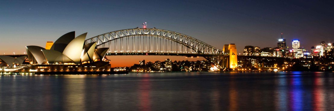 Sydney-Harbour-bridge-sydney-opera-house