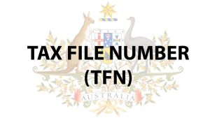 tax-file-number-australia